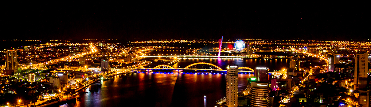 Da Nang Night View
