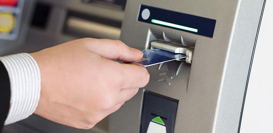 ATM 910