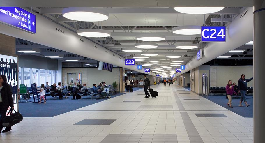 airport 910